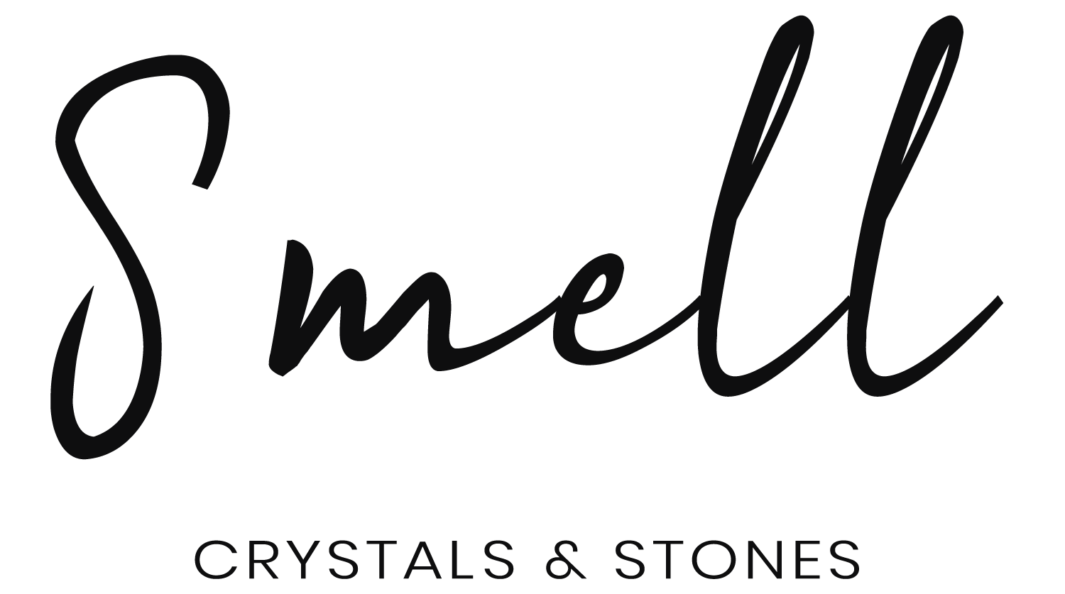 Smell – Crystals & Stones